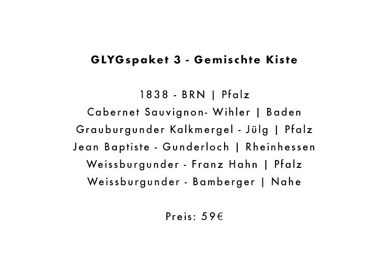 GLYGspaket31